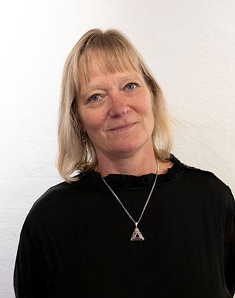 Susanne Rosenström