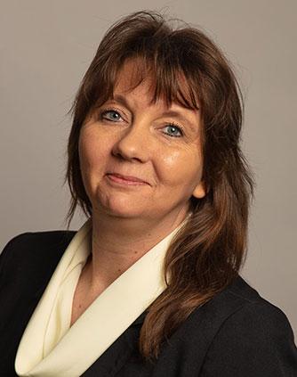 Pia Österberg